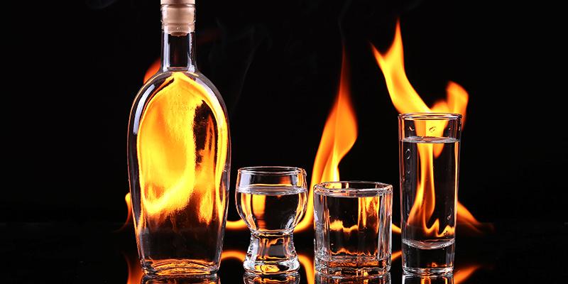 Alcohol-Burn